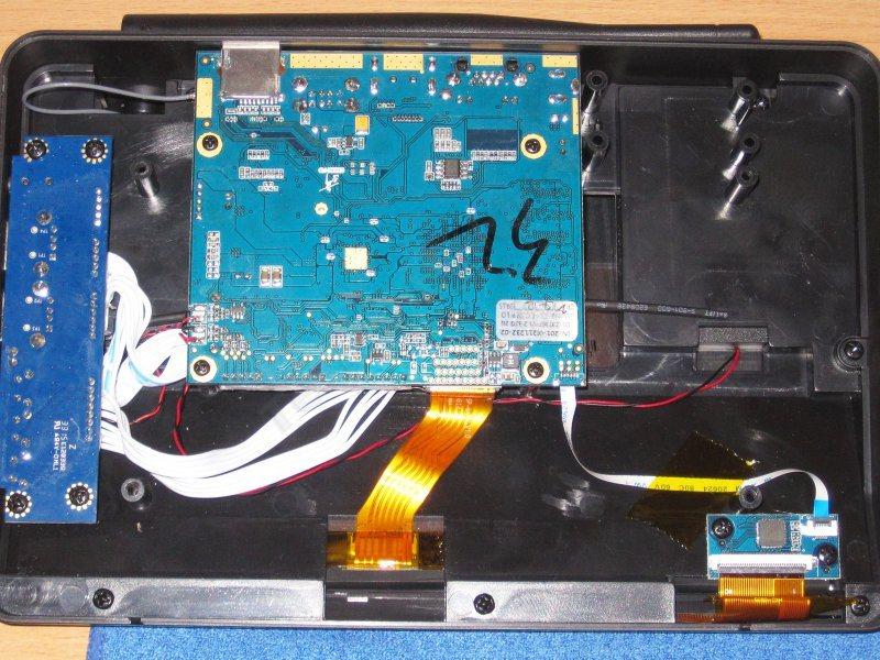 PIPO X9, гибрид планшета и ТВ бокса.
