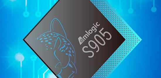 ТВбокс на новом S905, интересно, как он в деле