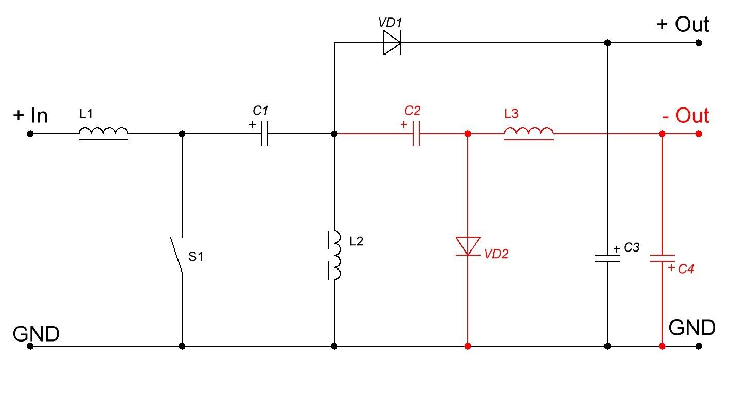 Стабилизаторы напряжения 9 вольт схемы