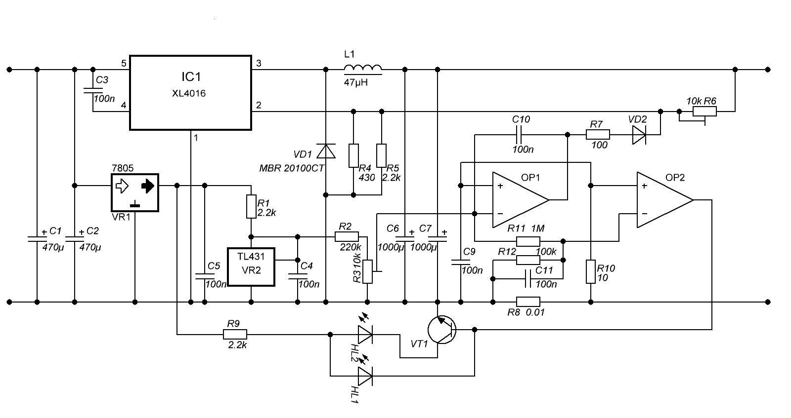 Мощная схема регулятора тока от солнечных батарей фото 602