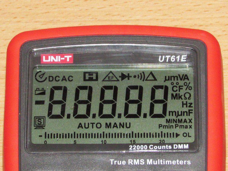 Мультиметры, такие одинаковые и при этом такие разные