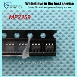 MP2359DJ неплохой мелкий ШИМ контроллер