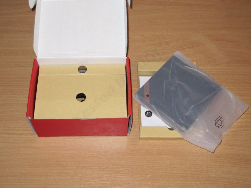 Mini MXQ, ТВ бокс на новом RK3229