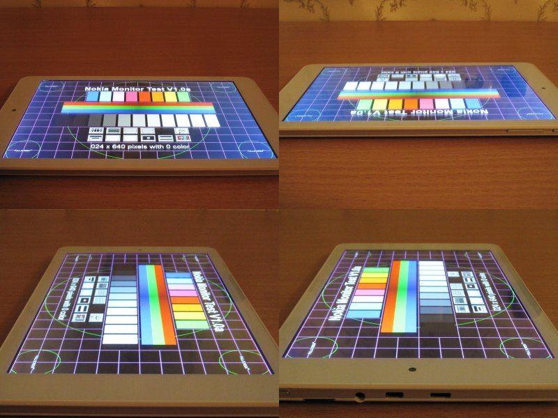 Cube iwork8 Ultimate, небольшой Windows планшет на Atom x5-Z8300