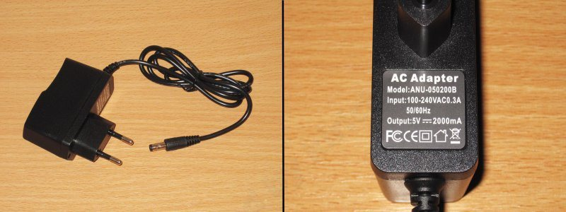 NEXBOX MXQ PRO, недорогой ТВ бокс на базе Amlogic S905