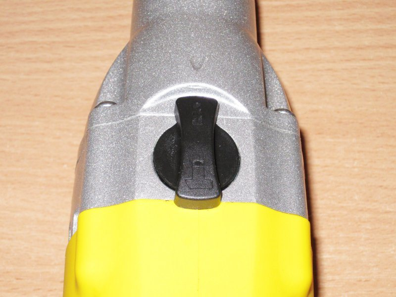 Сетевая ударная дрель STANLEY STDH7213