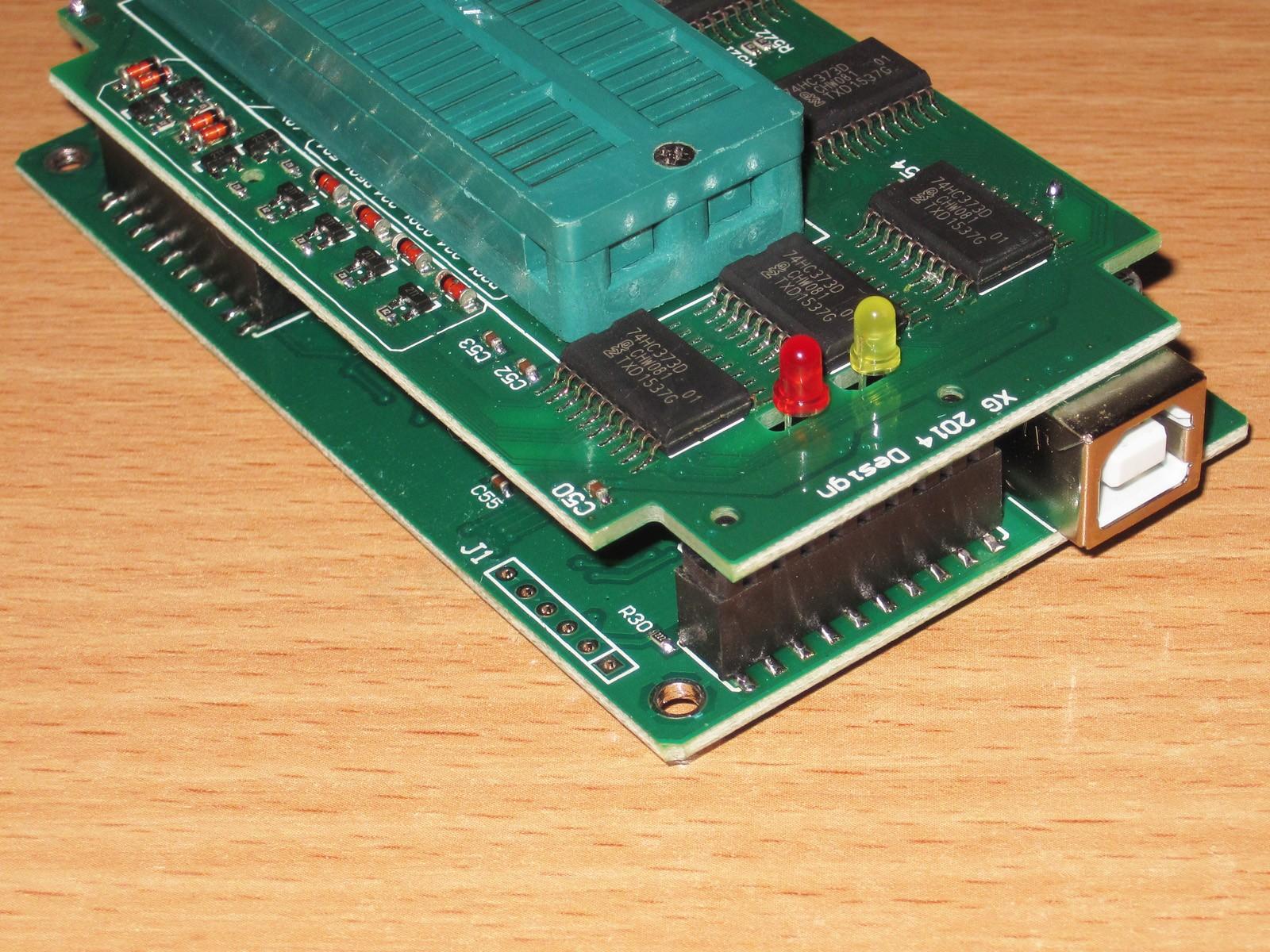 Tl866 программатор своими руками 36