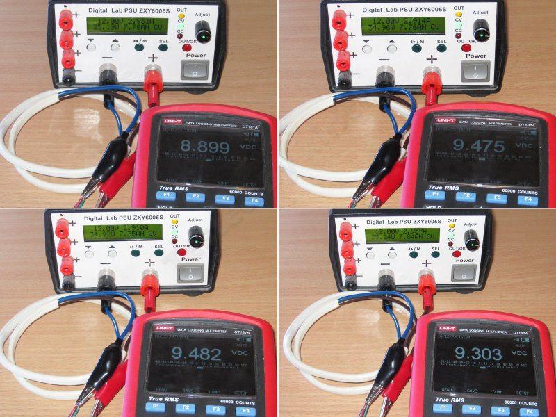 Светодиодная RGB лента и несколько контроллеров
