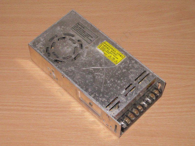 Простой ремонт блока питания на базе UC2845
