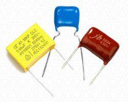 Как рассчитать емкость гасящего конденсатора простого блока питания