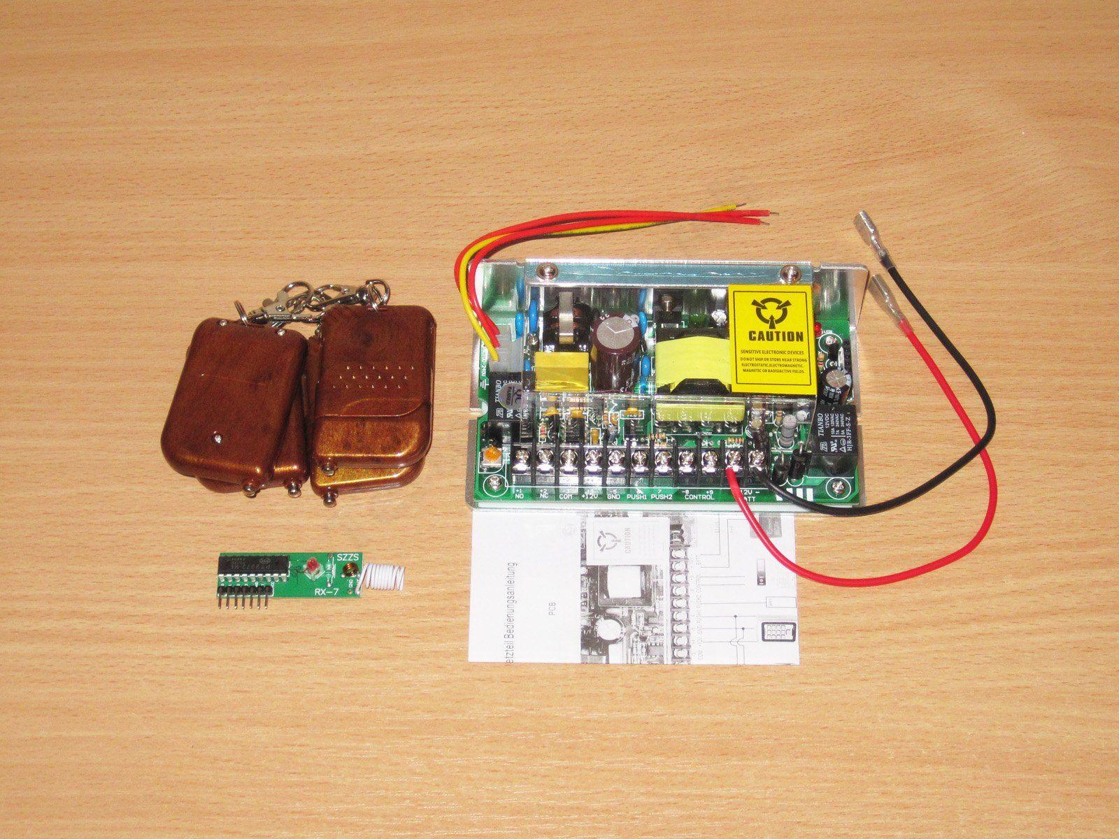 инструкция по входному контролю микросхем