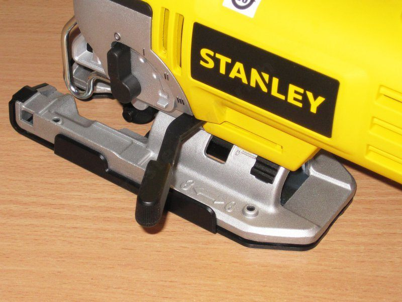 STANLEY STSJ6501-A9, он же DeWalt DW349 или просто электролобзик