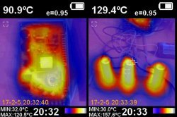Блок питания 12 Вольт, 20 Ампер и 240 Ватт с пассивным охлаждением