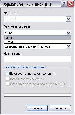 SanDisk SDDD2 или флешка два в одном