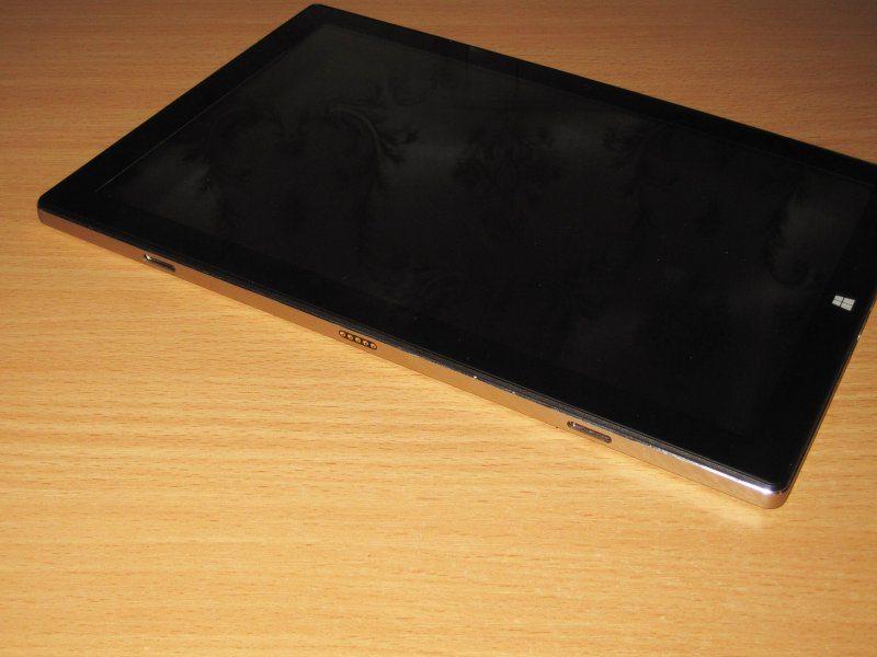 Teclast Tbook 10 S, планшет который не надо дорабатывать