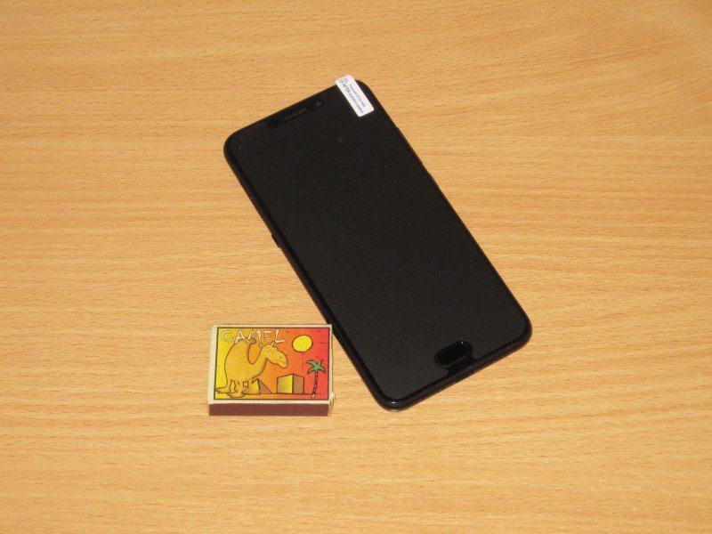 UMI Plus E, смартфон на базе Helio P20