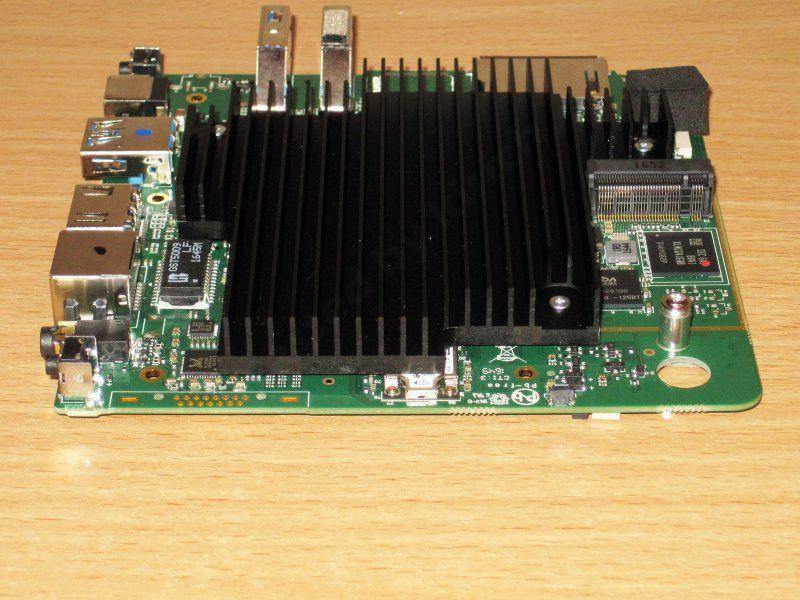Beelink AP42, еще один вариант миникомпьютера на базе Apollo Lake N4200