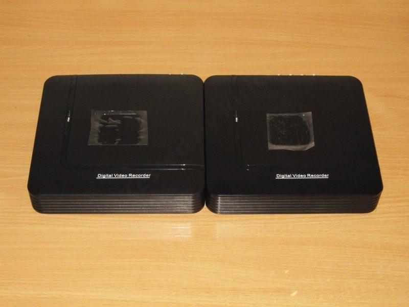 Пара AHD 1920х1080 камер + регистратор