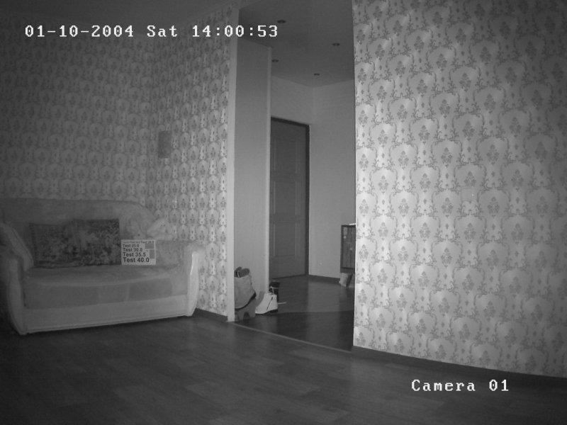 Пара AHD камер 1080Р от KKmoon