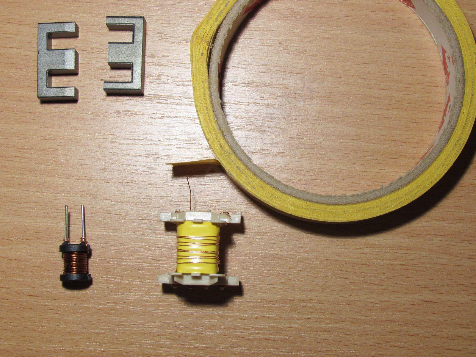 Как сделать из 12 вольт 5 вольт