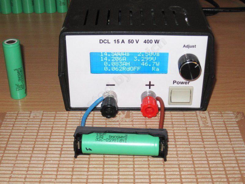 Кассеты хорошего качества для аккумуляторов формфактора 18650