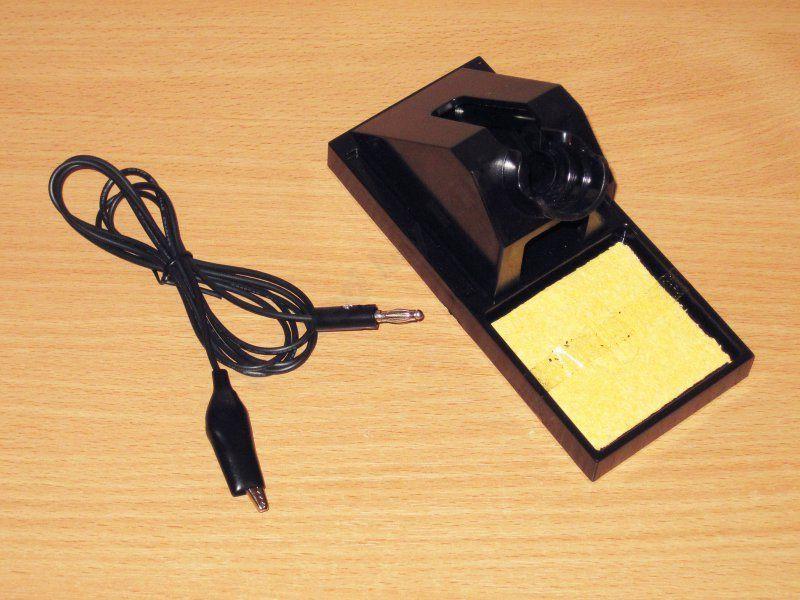 Bakon BK3200 паяльная станция с заявленной мощностью 120W