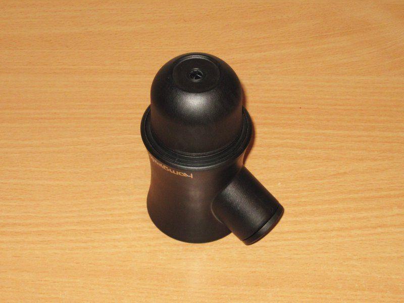 Homgeek, ручная мини кофеварка для приготовления эспрессо/лунго