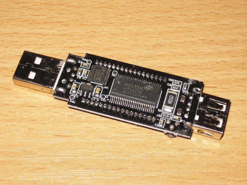 USB тестер, измеритель или показометр?