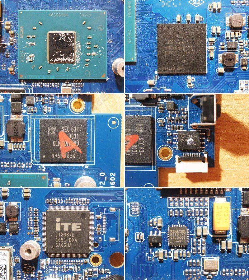 ACEPC AK1 или еще один PC  Обзор мини компьютера ACEPC AK1   Обзор