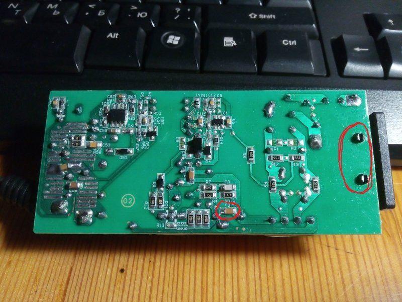 б/у БП VeriFone 9V(9,3V)-4A . Теперь модель SM09003A.